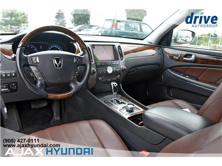 2011 Hyundai Equus Signature (Stk: GP20016) in Ajax - Image 2 of 32