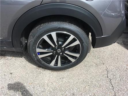 2019 Nissan Kicks SR (Stk: RY19K113) in Richmond Hill - Image 2 of 5
