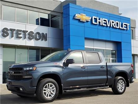 2019 Chevrolet Silverado 1500 RST (Stk: 19-398) in Drayton Valley - Image 1 of 7
