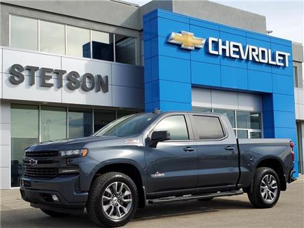 2019 Chevrolet Silverado 1500 RST (Stk: 19-399) in Drayton Valley - Image 1 of 7