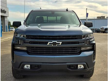 2019 Chevrolet Silverado 1500 RST (Stk: 19-399) in Drayton Valley - Image 2 of 7