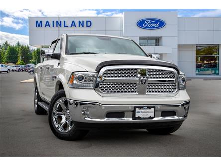 2018 RAM 1500 Laramie (Stk: 9F16940A) in Vancouver - Image 1 of 29