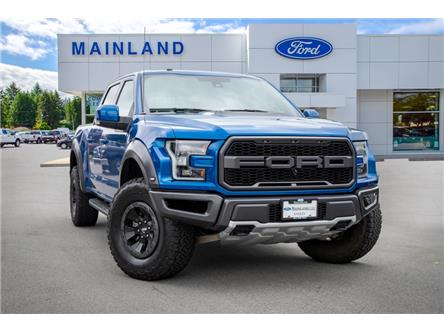 2017 Ford F-150 Raptor (Stk: P0685) in Vancouver - Image 1 of 30