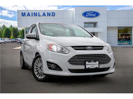 2016 Ford C-Max Hybrid SEL (Stk: P2124A) in Vancouver - Image 1 of 29