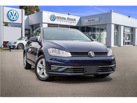 2019 Volkswagen Golf 1.4 TSI Highline (Stk: KG024894) in Vancouver - Image 1 of 22