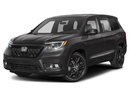 2019 Honda Passport Sport (Stk: K1653) in Georgetown - Image 1 of 9