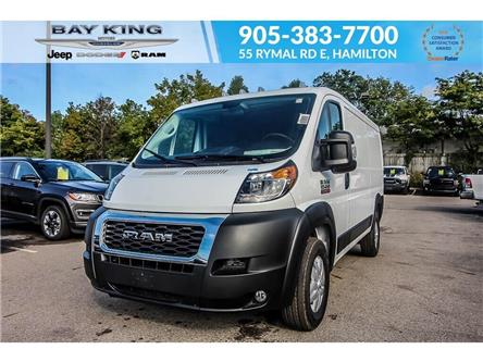 2019 RAM ProMaster 1500 Low Roof (Stk: 197337) in Hamilton - Image 1 of 27