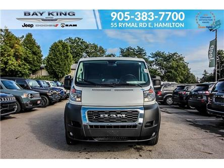 2019 RAM ProMaster 1500 Low Roof (Stk: 197337) in Hamilton - Image 2 of 27