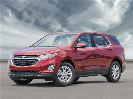 2020 Chevrolet Equinox LT (Stk: L132296) in Scarborough - Image 1 of 10
