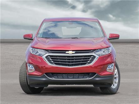 2020 Chevrolet Equinox LT (Stk: L132296) in Scarborough - Image 2 of 10