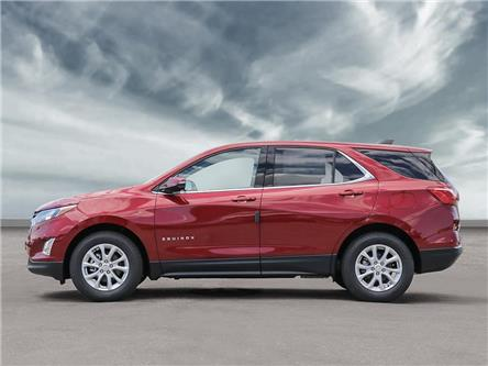2020 Chevrolet Equinox LT (Stk: L132296) in Scarborough - Image 2 of 9