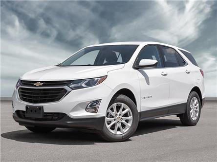 2020 Chevrolet Equinox LT (Stk: L132210) in Scarborough - Image 1 of 10