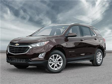 2020 Chevrolet Equinox LT (Stk: L128185) in Scarborough - Image 1 of 10