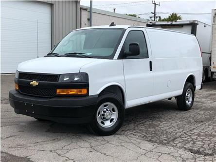 2019 Chevrolet Express 2500 New 2019 Chev. Express 2500 Cargo Van (Stk: NV951009) in Toronto - Image 1 of 19