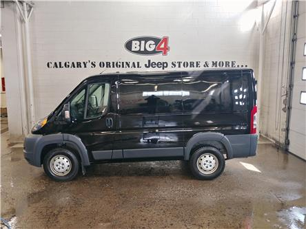 2016 RAM ProMaster 1500 Low Roof (Stk: B12189) in Calgary - Image 2 of 14