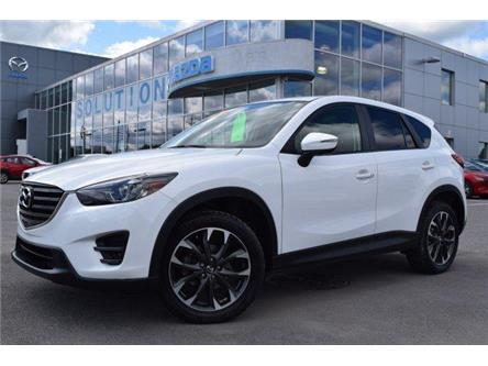 2016 Mazda CX-5 GT (Stk: A-2398) in Châteauguay - Image 2 of 30