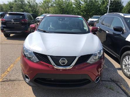 2019 Nissan Qashqai SV (Stk: Y9390) in Burlington - Image 2 of 5