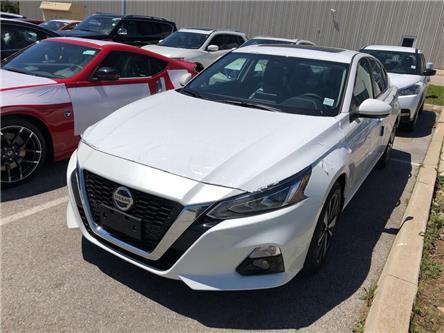 2019 Nissan Altima 2.5 SV (Stk: Y5524) in Burlington - Image 1 of 5