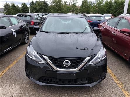 2019 Nissan Sentra 1.8 SV (Stk: Y6035) in Burlington - Image 2 of 5