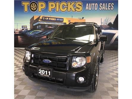 2011 Ford Escape XLT Automatic (Stk: C26464) in NORTH BAY - Image 1 of 26