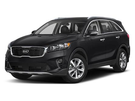 2020 Kia Sorento 2.4L LX (Stk: 8213) in North York - Image 1 of 9