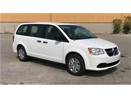 2019 Dodge Grand Caravan 29E Canada Value Package (Stk: 191442) in Windsor - Image 2 of 12