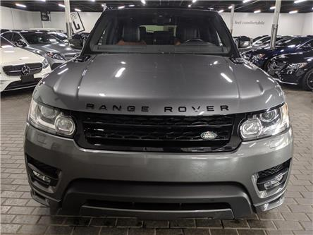 2017 Land Rover Range Rover Sport HSE DYNAMIC (Stk: 5034) in Oakville - Image 2 of 29