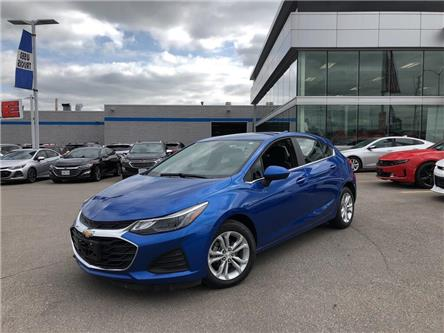 2019 Chevrolet Cruze LT|AUTOMATIC|BLUETOOTH|LOW KMS'| (Stk: 160653A) in BRAMPTON - Image 2 of 22