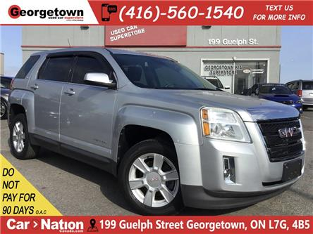 2012 GMC Terrain SLE-1 | BACK UP CAM | BLUETOOTH | 2.4L 4 CYL | (Stk: P12267) in Georgetown - Image 1 of 24
