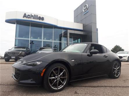 2017 Mazda MX-5 RF GT (Stk: P5937) in Milton - Image 1 of 21