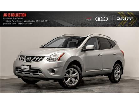2011 Nissan Rogue SV (Stk: T17245A) in Vaughan - Image 1 of 20