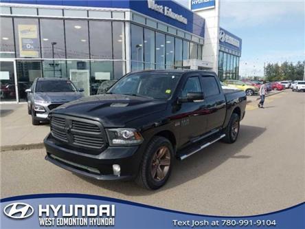 2013 RAM 1500 Sport (Stk: 4885A) in Edmonton - Image 2 of 26