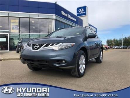 2011 Nissan Murano SL (Stk: 4404A) in Edmonton - Image 1 of 30