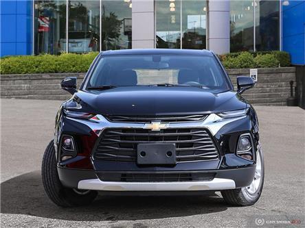 2019 Chevrolet Blazer 2.5 (Stk: 2985829) in Toronto - Image 2 of 27