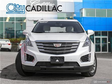 2019 Cadillac XT5 Luxury (Stk: 2942093) in Toronto - Image 2 of 27