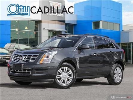 2015 Cadillac SRX Base (Stk: 2934692A) in Toronto - Image 1 of 27