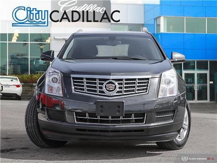 2015 Cadillac SRX Base (Stk: 2934692A) in Toronto - Image 2 of 27