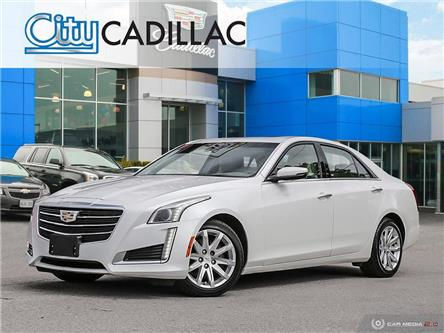 2015 Cadillac CTS 2.0L Turbo Luxury (Stk: 2905253A) in Toronto - Image 1 of 27