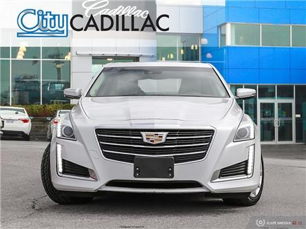 2015 Cadillac CTS 2.0L Turbo Luxury (Stk: 2905253A) in Toronto - Image 2 of 27