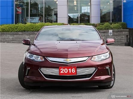 2016 Chevrolet Volt Premier (Stk: R12360) in Toronto - Image 2 of 27