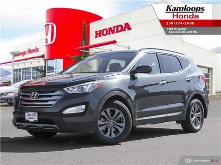2013 Hyundai Santa Fe Sport 2.0T SE (Stk: 14594A) in Kamloops - Image 1 of 25