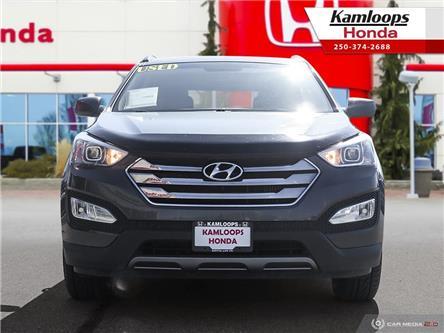 2013 Hyundai Santa Fe Sport 2.0T SE (Stk: 14594A) in Kamloops - Image 2 of 25