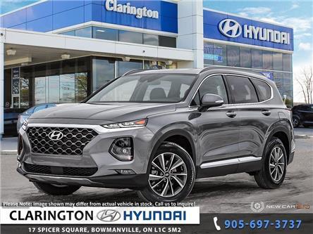 2020 Hyundai Santa Fe Preferred 2.4 (Stk: 19705) in Clarington - Image 1 of 24