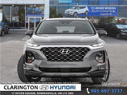 2020 Hyundai Santa Fe Preferred 2.4 (Stk: 19705) in Clarington - Image 2 of 24