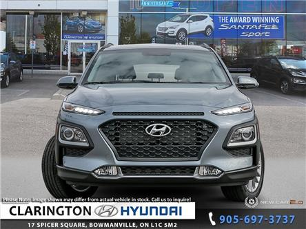 2020 Hyundai Kona 2.0L Preferred (Stk: 19708) in Clarington - Image 2 of 24