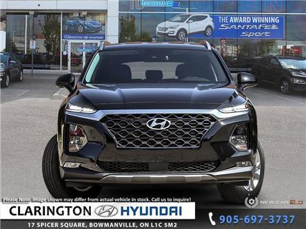 2020 Hyundai Santa Fe Essential 2.4 w/Safey Package (Stk: 19706) in Clarington - Image 2 of 24