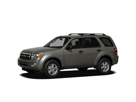 2010 Ford Escape XLT Automatic (Stk: 186563A) in Vancouver - Image 2 of 2