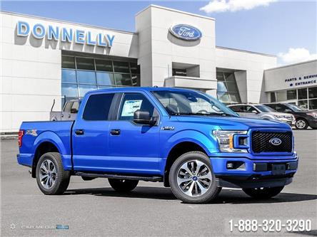 2019 Ford F-150 XL (Stk: DS1520) in Ottawa - Image 1 of 27