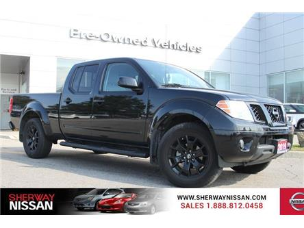 2019 Nissan Frontier  (Stk: P5747) in Toronto - Image 1 of 7