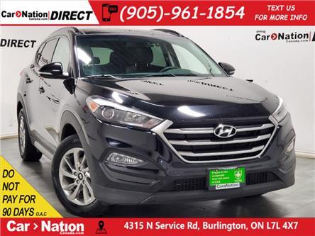 2018 Hyundai Tucson  (Stk: DRD2618) in Burlington - Image 1 of 36